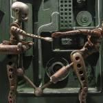 La sexualité des robots