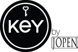 key logo jopen